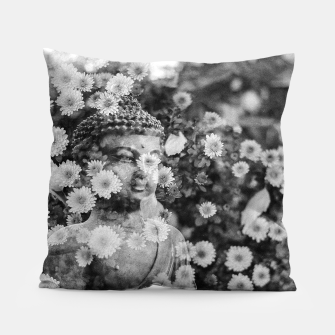 Thumbnail image of Buddha Pillow, Live Heroes