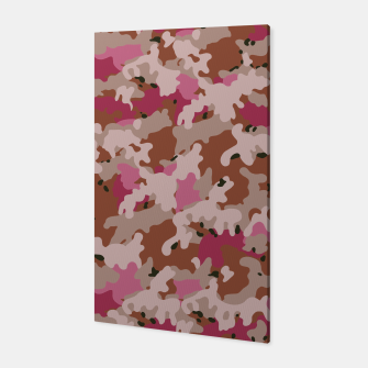 Thumbnail image of Camouflage 96  Canvas, Live Heroes