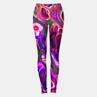 Thumbnail image of Luxure Leggings, Live Heroes