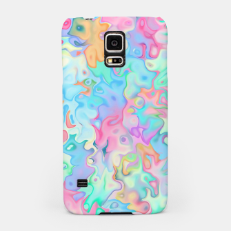 Thumbnail image of Pastels Samsung Case, Live Heroes