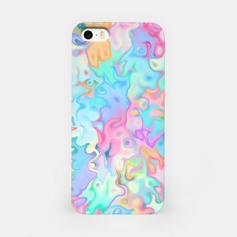 Thumbnail image of Pastels iPhone Case, Live Heroes