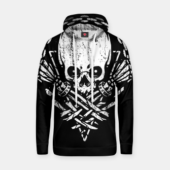 Miniatur Death by Squence Hoodie, Live Heroes