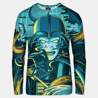 Thumbnail image of Dark Side Unisex sweater, Live Heroes