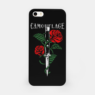 Thumbnail image of Camouflage iPhone Case, Live Heroes