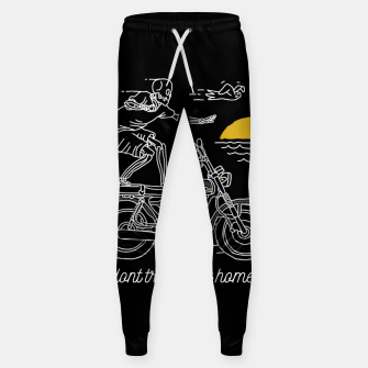 Thumbnail image of Dont Try This at Home Sweatpants, Live Heroes