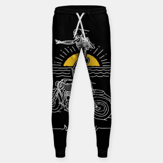 Miniatur Ride and Fly Sweatpants, Live Heroes