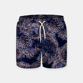 Miniaturka Glowing Coral Swim Shorts, Live Heroes