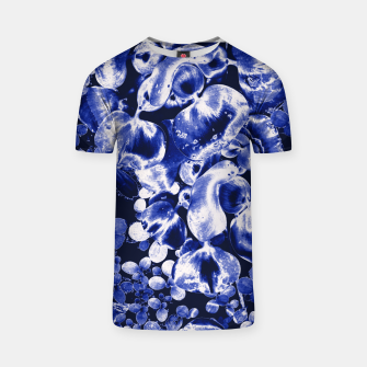 Thumbnail image of Blue Fantasy T-Shirt, Live Heroes