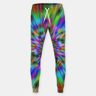 Thumbnail image of Vibrant Sweatpants, Live Heroes