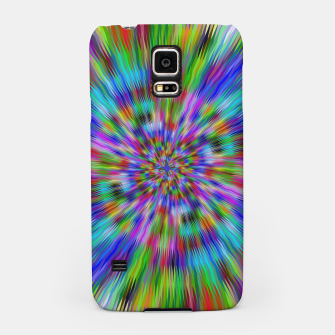 Thumbnail image of Vibrant Samsung Case, Live Heroes