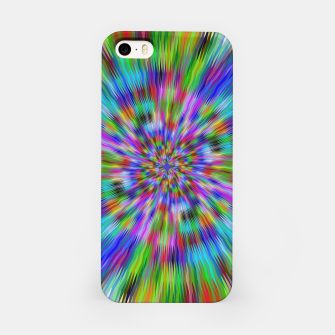 Thumbnail image of Vibrant iPhone Case, Live Heroes