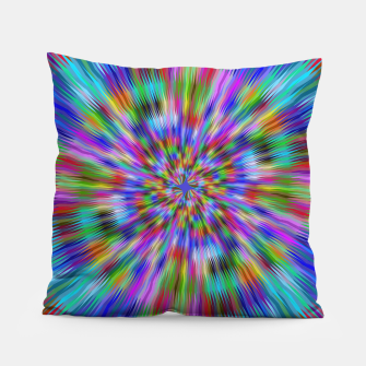 Thumbnail image of Vibrant Pillow, Live Heroes