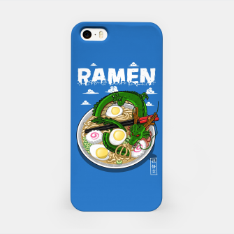 Thumbnail image of Ramen Dragon Carcasa por Iphone, Live Heroes