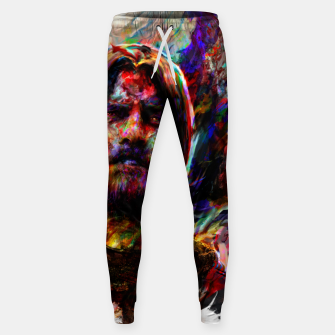 knight Sweatpants obraz miniatury