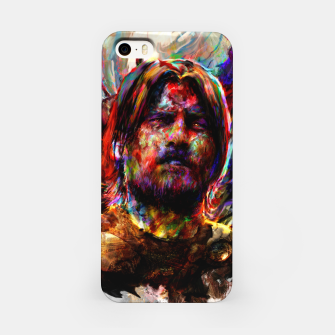 knight iPhone Case obraz miniatury