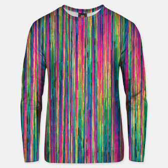Miniatur Abstract 6 Unisex sweater, Live Heroes