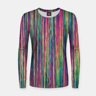 Miniatur Abstract 6 Women sweater, Live Heroes