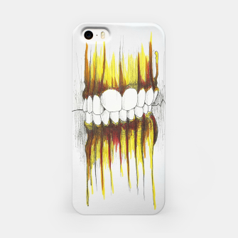Thumbnail image of Teeth iPhone Case, Live Heroes