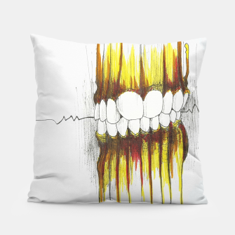 Thumbnail image of Teeth Pillow, Live Heroes