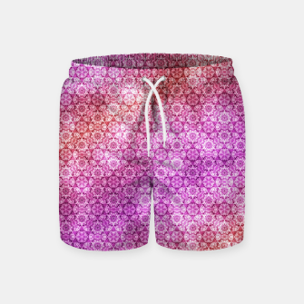 Miniatur Star drops Swim Shorts, Live Heroes