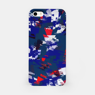 Thumbnail image of SAHARASTREET-SS113 iPhone Case, Live Heroes