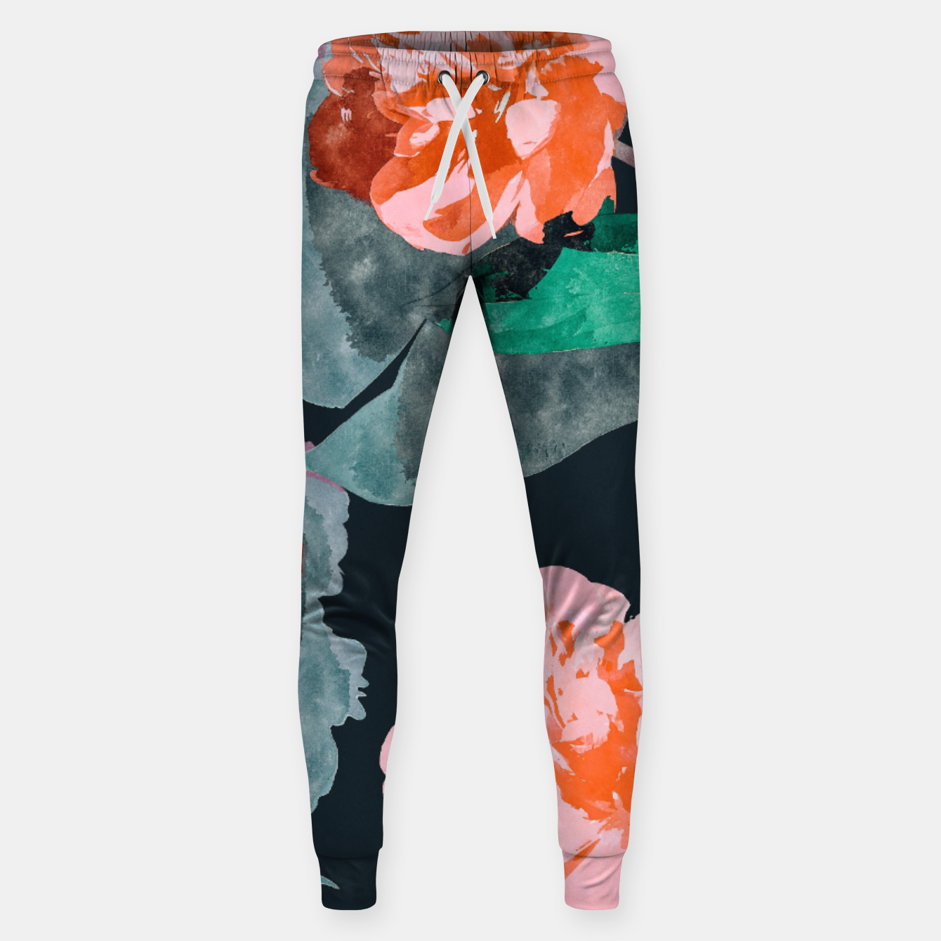 Image of The Joy Of Missing Out II Sweatpants - Live Heroes