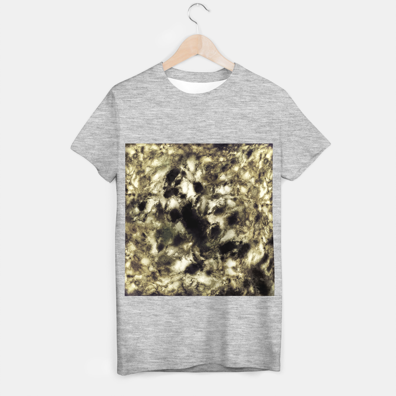 Image of Suspend a moment T-shirt regular - Live Heroes