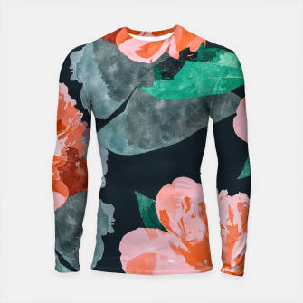 The Joy Of Missing Out II Longsleeve rashguard  Bild der Miniatur