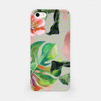 Bird Sanctuary iPhone Case Bild der Miniatur