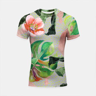 Bird Sanctuary Shortsleeve rashguard thumbnail image