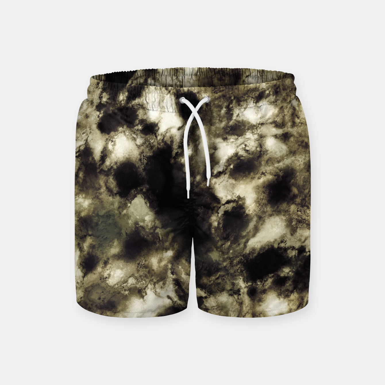 Image of Suspend a moment Swim Shorts - Live Heroes