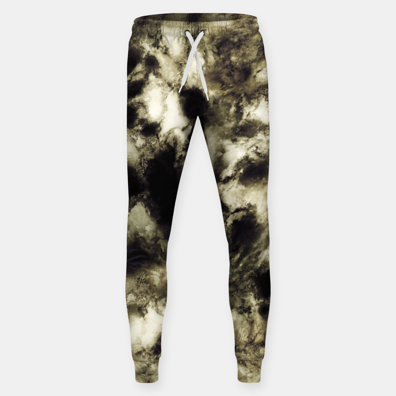 Image of Suspend a moment Sweatpants - Live Heroes