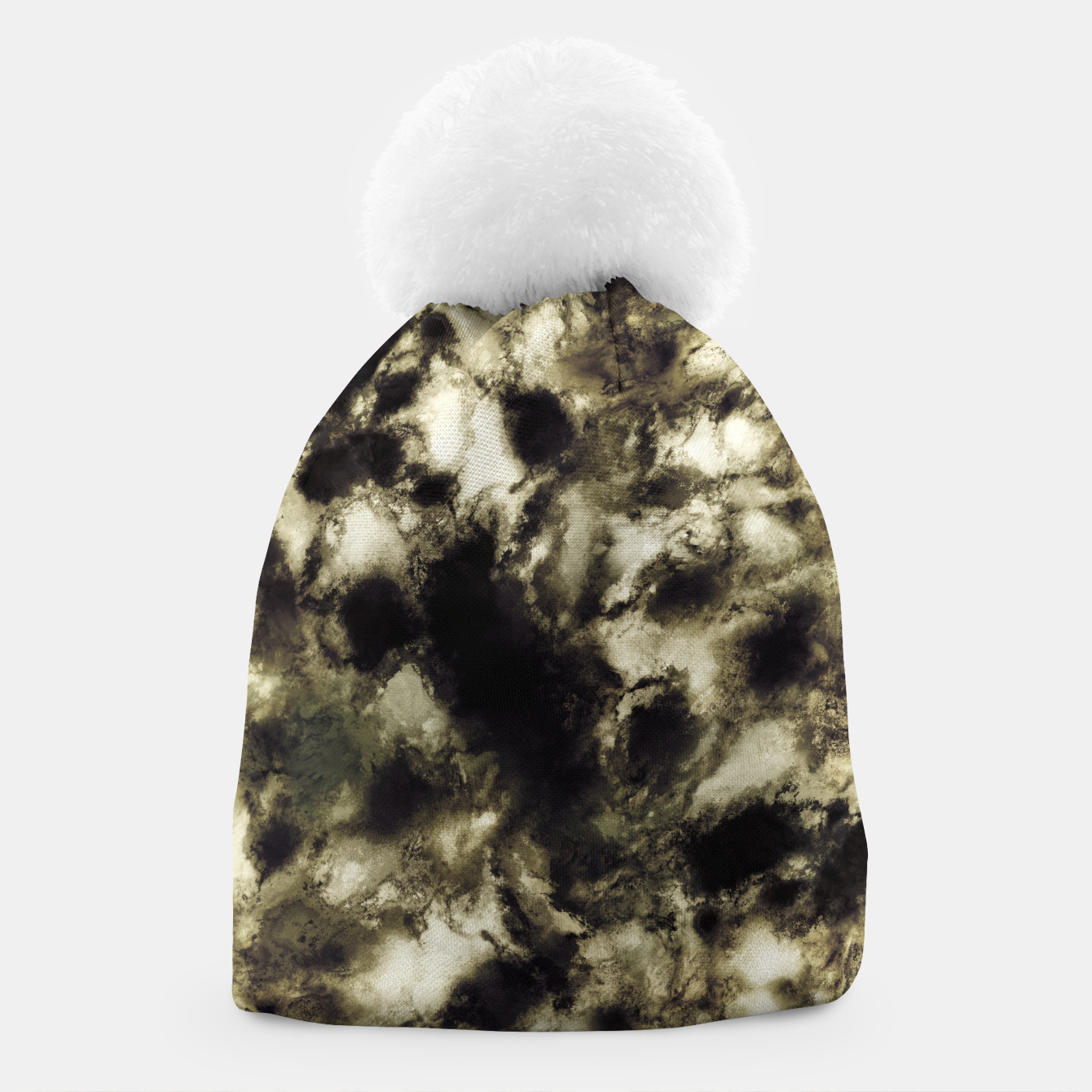 Image of Suspend a moment Beanie - Live Heroes