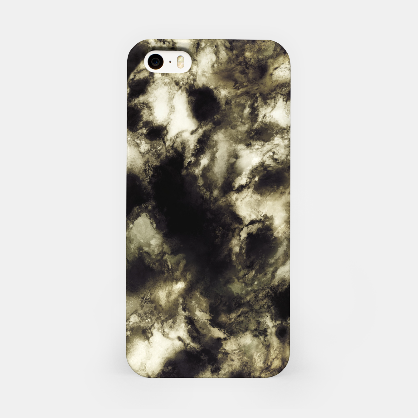 Image of Suspend a moment iPhone Case - Live Heroes