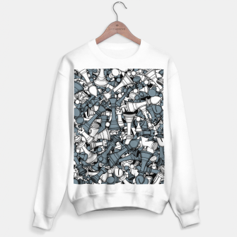 Thumbnail image of Chess Master Sweater regular, Live Heroes
