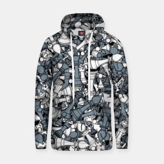 Thumbnail image of Chess Master Hoodie, Live Heroes