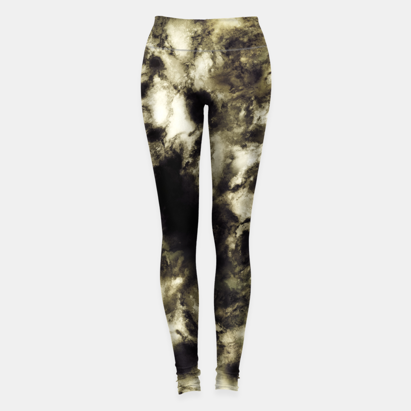 Image of Suspend a moment Leggings - Live Heroes