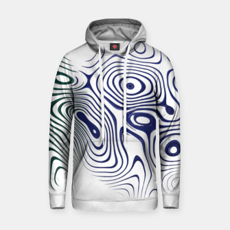 Thumbnail image of Abstract Boxes Hoodie, Live Heroes