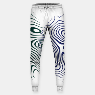 Thumbnail image of Abstract Boxes Sweatpants, Live Heroes