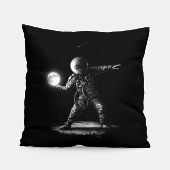 Thumbnail image of Moonlotov Pillow, Live Heroes