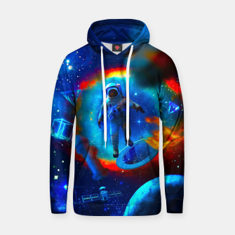 Thumbnail image of Lost Astronaut Hoodie, Live Heroes