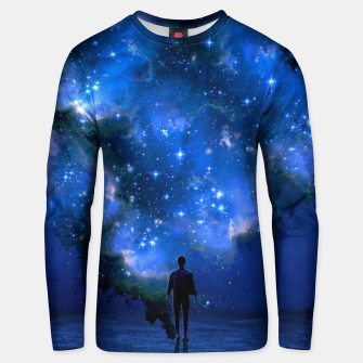 Thumbnail image of Good Side Unisex sweater, Live Heroes