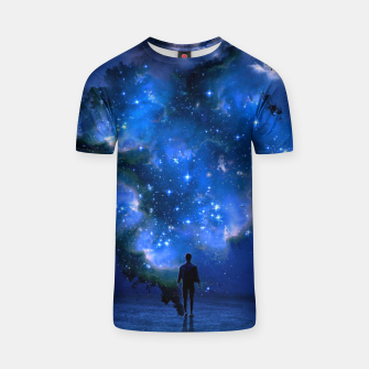 Thumbnail image of Good Side T-shirt, Live Heroes