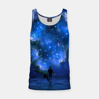 Thumbnail image of Good Side Tank Top, Live Heroes