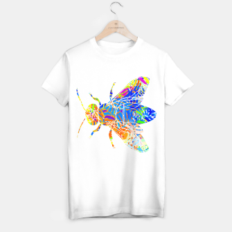 bee T-shirt regular thumbnail image