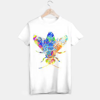 Thumbnail image of bee T-shirt regular, Live Heroes