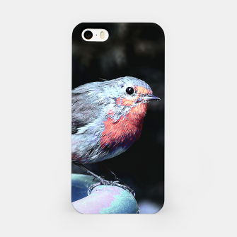 Thumbnail image of Robin iPhone Case, Live Heroes