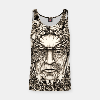 Miniatur The Fisherman Tank Top, Live Heroes