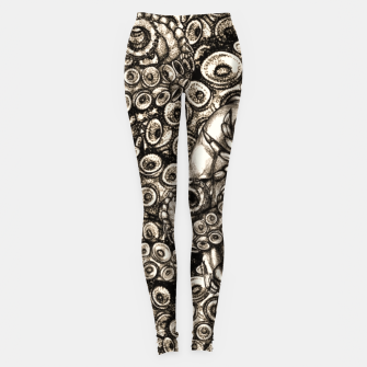 Miniatur The Fisherman Leggings, Live Heroes