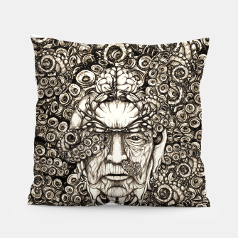 Miniatur The Fisherman Pillow, Live Heroes